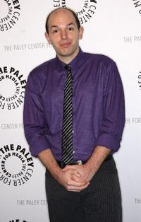 Paul Scheer at the 27th Annual PaleyFest Presents the television show