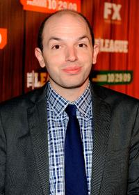 Paul Scheer at the premiere screening of