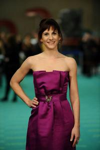 Malena Alterio at the Goya Cinema Awards 2009.