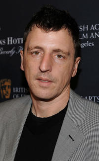 Atticus Ross at the BAFTA Los Angeles Awards Season Tea in Association with The Four Seasons and Bombay Sapphire.