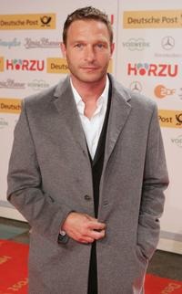 Thomas Kretschmann at the Goldene Kamera Awards.