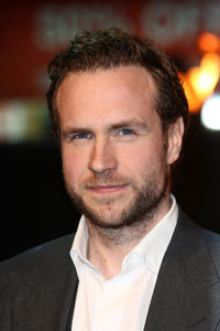 Rafe Spall at the UK premiere of