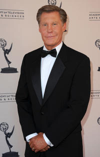 Kent Shocknek at the 63rd Los Angeles Area Emmy Awards in California.