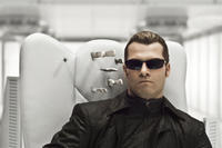 Shawn Roberts in