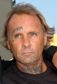 Jay Adams at the premiere of