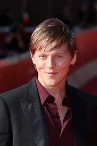 Thure Lindhardt at the premiere of