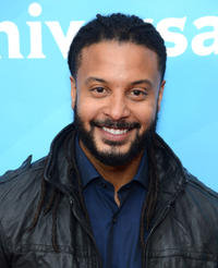 Brandon Jay McLaren at the