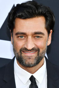 Donnie Keshawarz at the premiere of