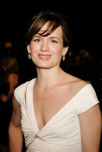 Elizabeth Reaser at the world premiere of