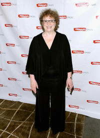 Marcia Jean Kurtz at the after party of the opening night of