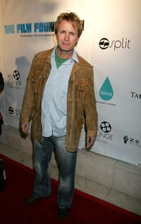 Jack Kyle at the Reel Lounge Gala Benefit For The Film Foundation.