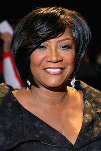 Patti LaBelle at the Swarovski Fashion Rocks concert.