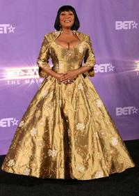 Patti LaBelle at the 2007 BET Awards.