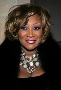 Patti LaBelle at the premiere of