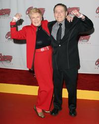 Elaine and Jack La Lanne at the Petersen's 7th Annual 2006 Cars and Stars Gala.