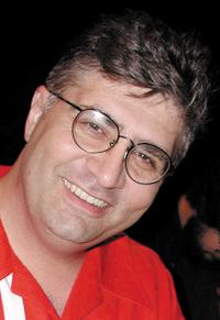 Maurice LaMarche at the 19th Annual William S. Paley Television Festival.