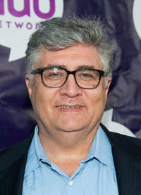 Maurice LaMarche at the Hub Network's