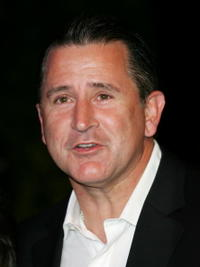 Anthony LaPaglia at the 2007 Vanity Fair Oscar Party at Mortons.