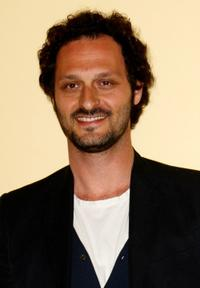 Fabio Troiano at the photocall of