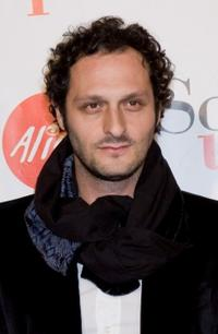 Fabio Troiano at the premiere of