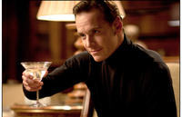 Michael Fassbender as Erik Lensherr in