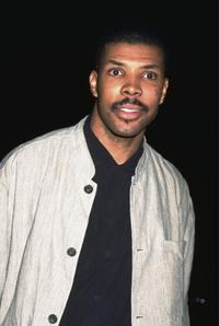 An Undated File Photo of Eriq La Salle.