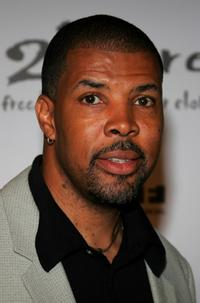 Eriq La Salle at the 2 B Frees Spring 2006 Collection fashion show.