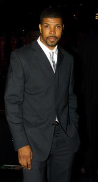 Eriq La Salle at the Seventh Annual NAMIC Visions Awards.