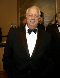 Tommy Lasorda at the National Italian American Foundation 31st Anniversary Awards Gala.