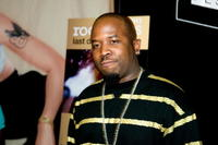 Big Boi at the Atlanta Film Festival for VH1's premiere of