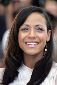 Dania Ramirez at the photocall of