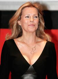 Cheryl Ladd at the