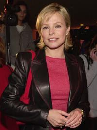 Cheryl Ladd at the California opening of