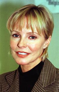Cheryl Ladd at the Childhelp USA