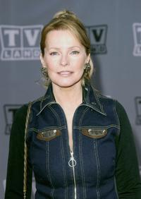 Cheryl Ladd at the TV Land Awards.