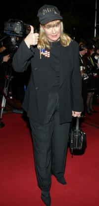 Diane Ladd at the Martin Scorsese's Film Foundation and Norby Walters 12th Annual Night of 100 Stars Oscar Gala.