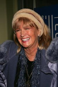 Diane Ladd at the Sundance Film Festival.