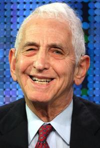 Daniel Ellsberg at the 2010 Television Critics Association Press Tour.