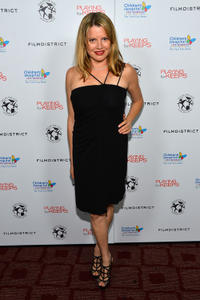 Producer Heidi Jo Markel at the California premiere of