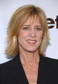 Christine Lahti at the Fifth Annual Backstage At The Geffen Gala at the Geffen Playhouse.