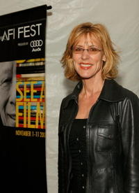 Christine Lahti at the AFI FEST 2007 presented by Audi.