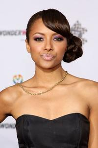 Katerina Graham at the Rally for Kids with Cancer