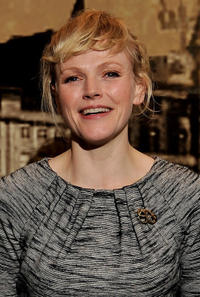 Maxine Peake at the Specsavers Crime Thriller Awards 2010 in London.