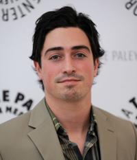 Ben Feldman at the Drop Dead Diva: Season One Finale.