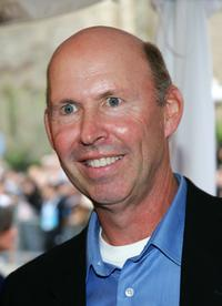 Don Lake at the Toronto International Film Festival gala presenation of
