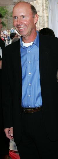 Don Lake at the Toronto International Film Festival gala presentation of