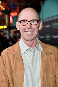 Don Lake at the California premiere of