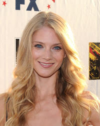 Winter Ave Zoli at the Season 3 California premiere of