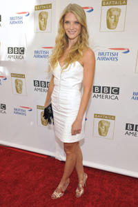 Winter Ave Zoli at the 8th Annual BAFTA/LA TV Tea party in California.