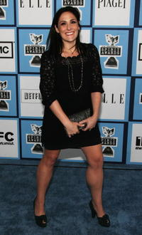 Ricki Lake at the 2008 Film Independent's Spirit Awards.
